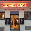 New York Break Toulon
