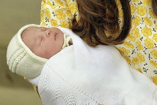 Prénom dubébé royal: Kate etWilliam réunissent (enfin) Charles,Diana etElisabethII