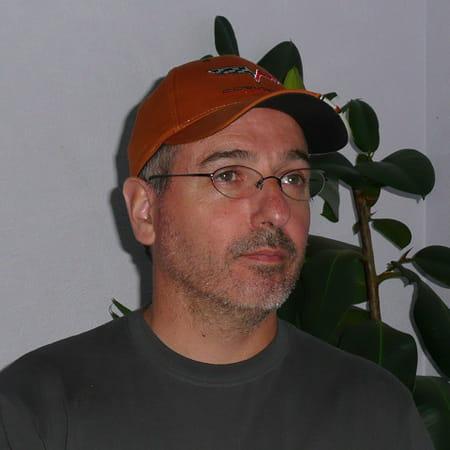 Pascal Pinaud