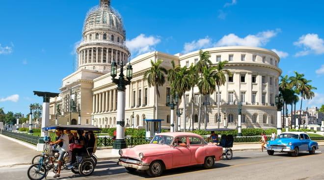 Carte Touristique Cuba Forum.Cuba A Voir Climat Visiter Villes Plages Guide De