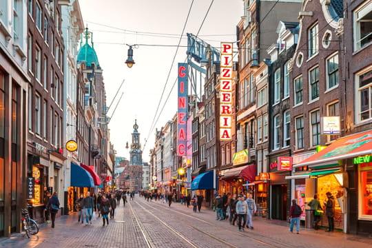 Soldes à Amsterdam: dates 2020, adresses pour faire son shopping, toutes les infos