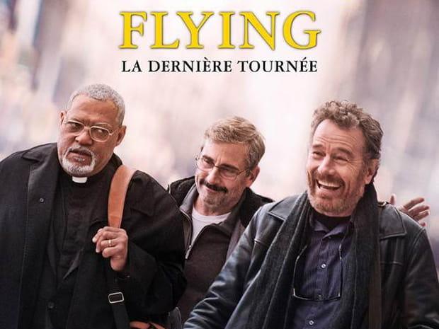 Last Flag Flying: la dernière tournée