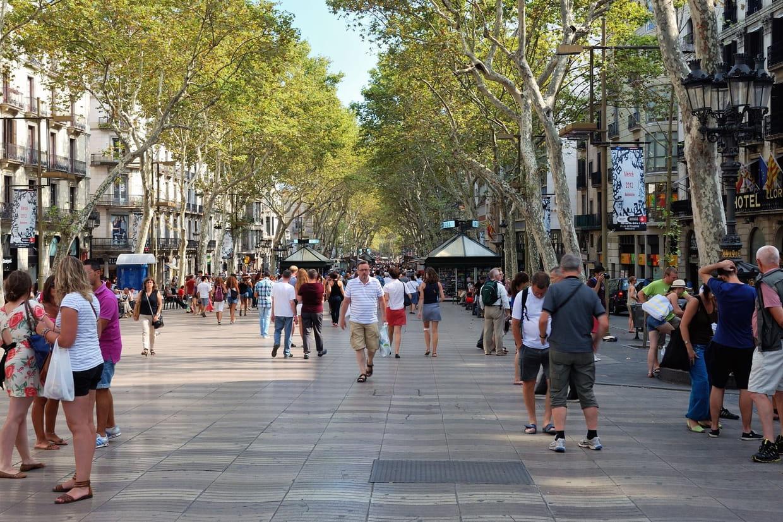 Carte Barcelone Place Despagne.Soldes A Barcelone Dates 2019 Ou Faire Son Shopping Infos