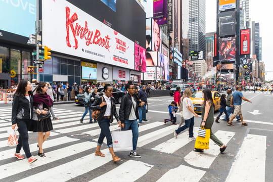 Soldes à New York: dates 2020, bonnes adresses, les infos pratiques