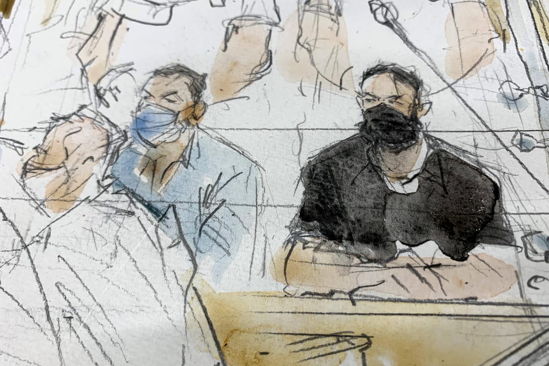 Salah Abdeslam: le terroriste justifie les attentats du 13novembre