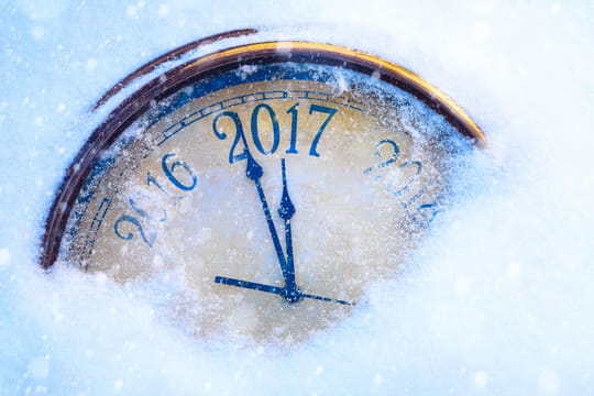 2017: notre calendrier des grands événements de l'année