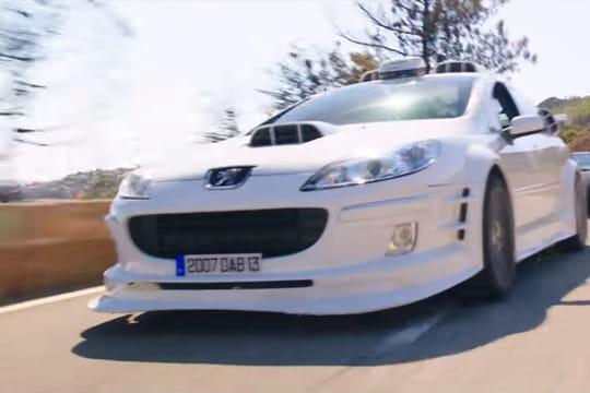 Taxi 5: la bande-annonce du film enfin dévoilée