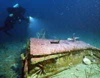 Trésors sous les mers : Rivages engloutis