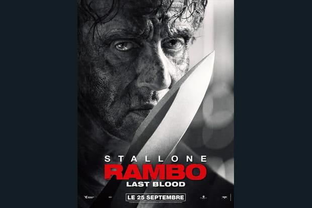 Rambo: Last Blood - Photo 1