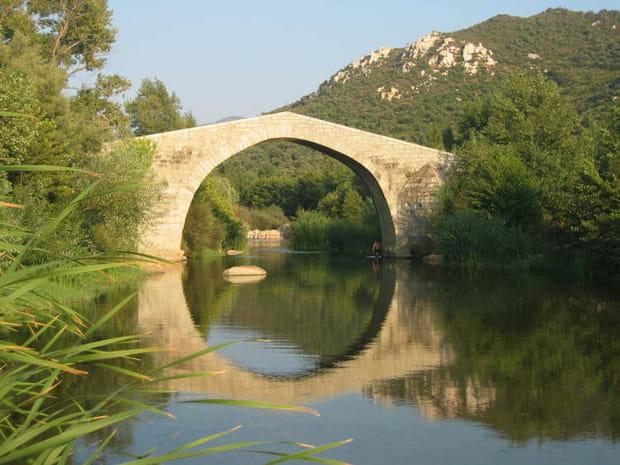 Le pont de Spin' a Cavallu