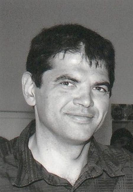 Guy Rousseau