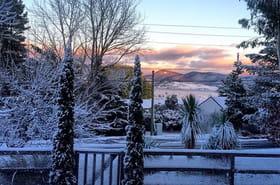 Australie : l'hiver arrive et il neige déjà [PHOTOS]