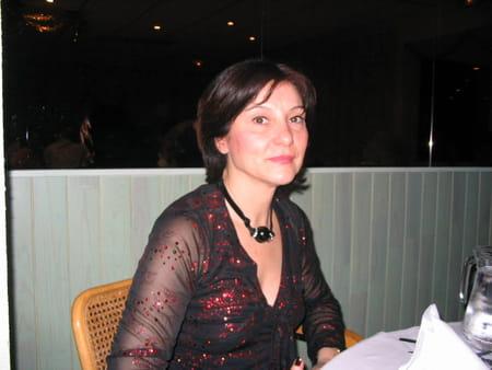 Nadia Ardichen
