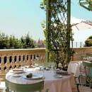 Les Terrasses de Lyon  - Terrasses du restaurant -