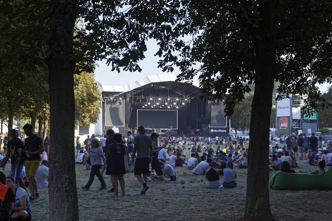 Rock en Seine2020: pourquoi le festival aura-t-il lieu un mardi?