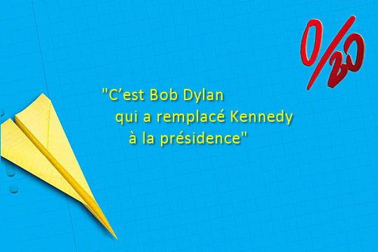 Bob Dylan, roi du monde