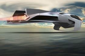 Un yacht volant pour 2025