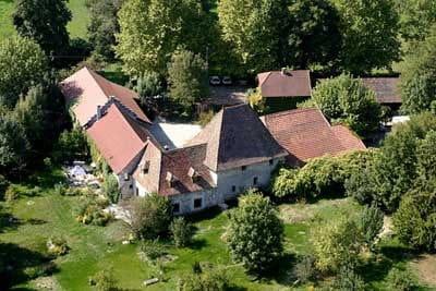 L'Auberge du Moulin d'Arche