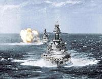 Les grandes batailles de la 2e Guerre mondiale : Pearl Harbor