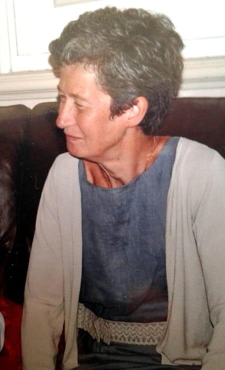 Marie Christine Saussey