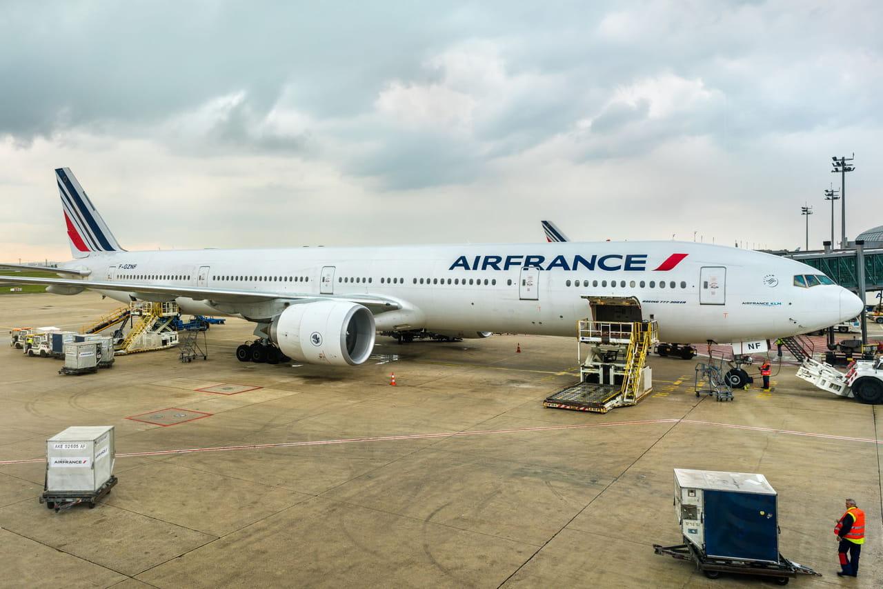 Air France: report du brevet, comment se faire rembourser son billet d'avion?