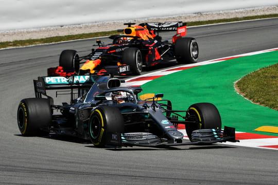 GP Espagne F1: chaîne TV, heure... comment suivre le GP en direct?