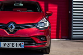 Nouvelle Renault Clio: une présentation à Genève en 2019, les photos