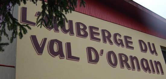 Auberge du Val d'Ornain  - Dans un écrin de verdure  cette auberge gastronomique est à découvrir ! Vaste parking ! -