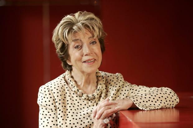 Marthe Mercadier et la maladie d'Alzheimer