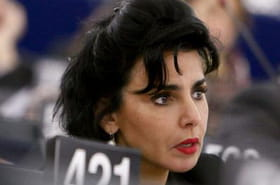 Rachida Dati veut oublier Dominique Desseigne etfaire delapolitique