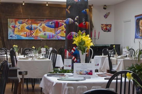Le Victor Hugo  - Restaurant Le Victor Hugo à Lorient -   © Guy Coste