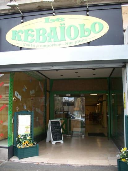 Le Kebaiolo