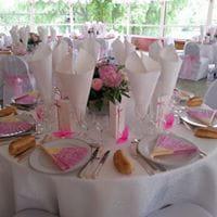 Restaurant : Le Coq au Vin  - mariage -   © 3