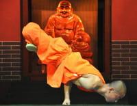 kung fu patrick desmettre