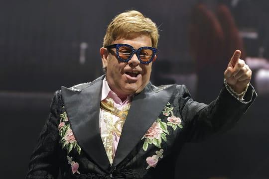 Elton John: un nouveau concert à Paris, où acheter des billets?