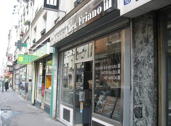 Chez Friano