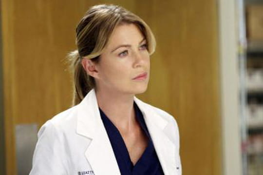 Grey's Anatomy, Broadchurch, Bones : letopdes séries les plus appréciées