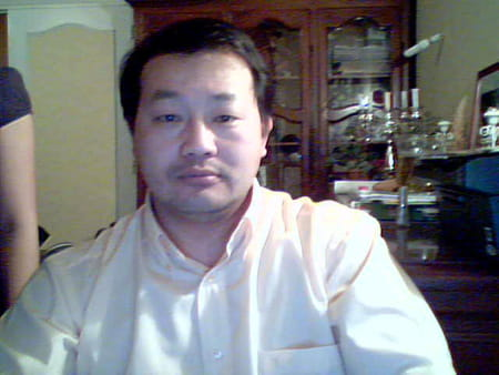 Cheng Augustin Yang