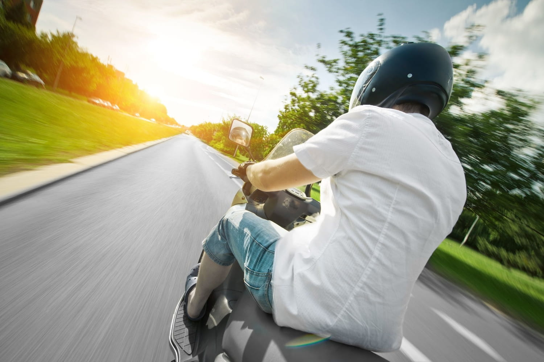Permis A2: à quoi sert ce permis moto?
