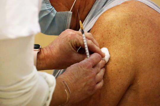 Chiffres vaccination: France, monde... Où en est-on?