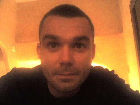 Olivier Hamelin
