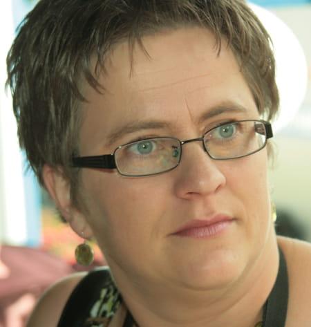 Céline Levee