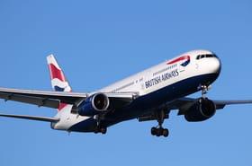 British Airways: la compagnie suspend tous ses vols vers la Chine à cause du coronavirus