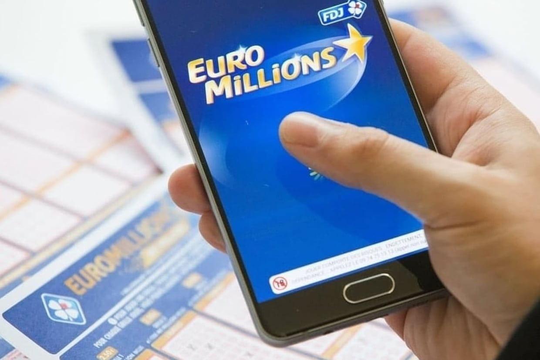Le jackpot de 21 millions d'euros dans l'Hérault — Loto national
