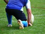 Rugby : Premiership - Bristol Rugby / Harlequins