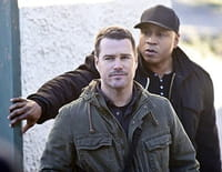 NCIS : Los Angeles : Vengeance en sursis