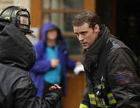 Chicago Fire : In extremis