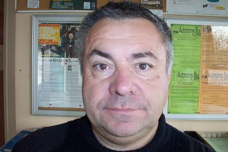 Patrick Sommelet