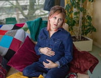 Têtard : Maternator