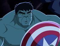 Marvel avengers rassemblement : La force du nombre